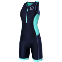 Zone3 Aquaflo Plus Triathlonanzug Frauen