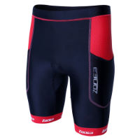 Zone3 Mens Aquaflo Plus Tri Shorts