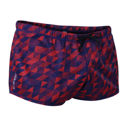 Zone3 Drag Shorts Sub zwembroek