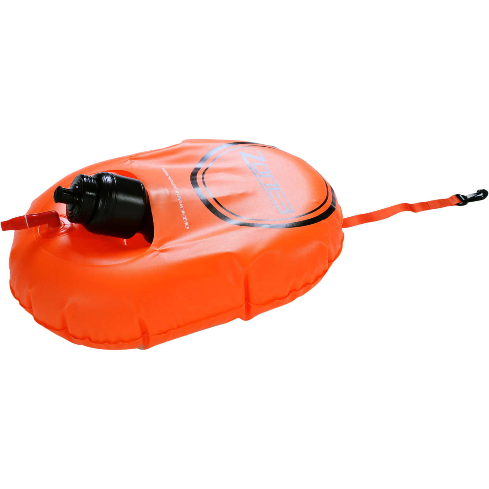 Wiggle Zone3 Swim Safety Buoy Hydration Control Floats