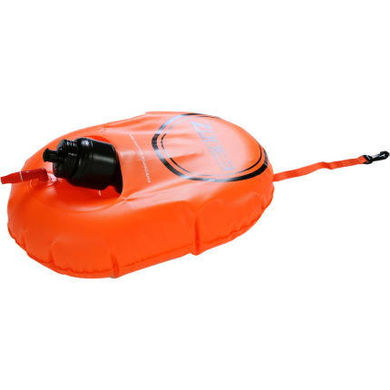 Zone3 Swim Safety Buoy Hydration Control