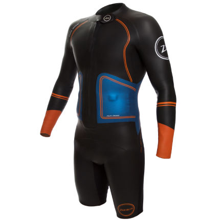 Zone3 Evolution Swim-Run Shorty Wetsuit