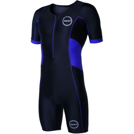 Traje de triatlón de manga corta Zone3 Activate (Exclusivo)