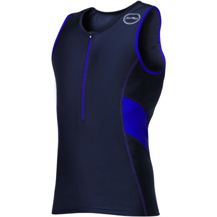 Zone3 - Mens Aktiver Tri Top
