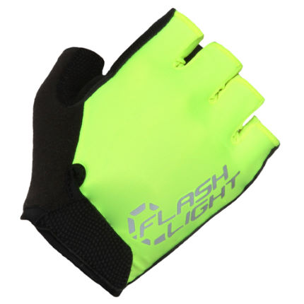 Guantes mitones dhb Flashlight