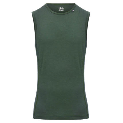 dhb Merino Sleeveless Base Layer (M_150)