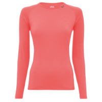 dhb - Womens Merino Base Layer (M_ 200)