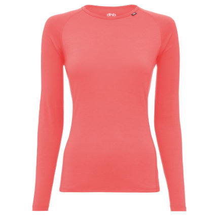 dhb Women's Merino Base Layer (M_ 200)