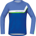 Gore Bike Wear Power Trail Long Sleeve Jersey AW15