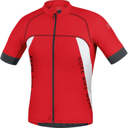 Gore Bike Wear Alp-X Pro Short Sleeve Jersey SS15