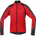 Gore Bike Wear Phantom 2.0 Windstopper Softshelljacka (HV15) - Herr