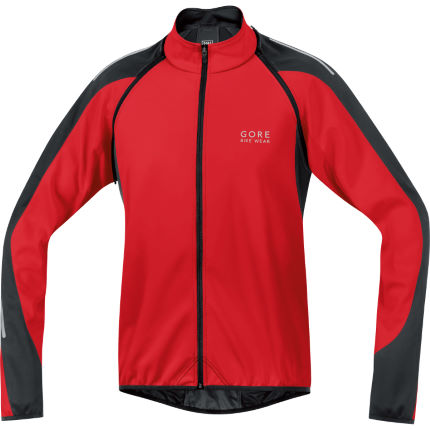 Gore Bike Wear Phantom 2.0 Windstopper jas (omkeerbaar)