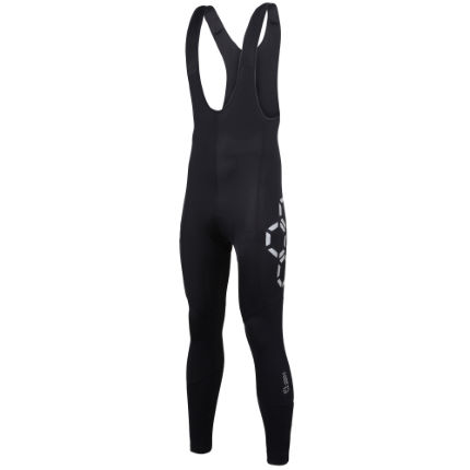 dhb Flashlight Bib-tights - Herre