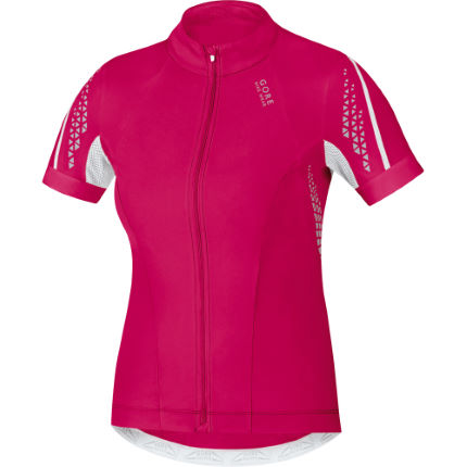 Gore Bike Wear Women's Xenon 2.0 Jersey SS15