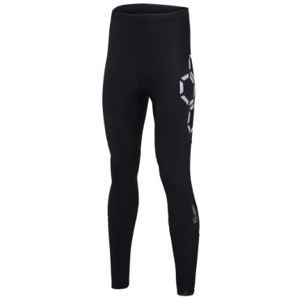 dhb Flashlight Thermal fietsbroek met zeem