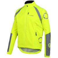 Veste dhb Flashlight Force (imperméable)