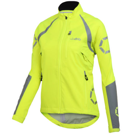 dhb Flashlight Women's Force Waterproof Jacket