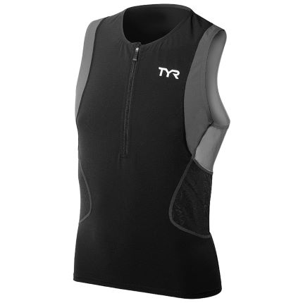 TYR Competitor Singlet