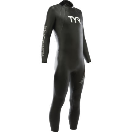 Neopreno TYR Hurricane Cat 1