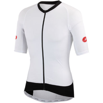 Castelli T1: Stealth Top (2016)