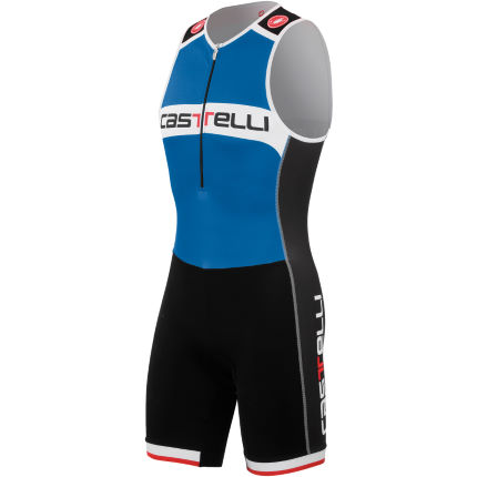 Body triathlon Core - Castelli