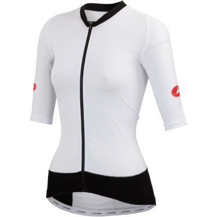 Castelli Women's T1: Stealth Top
