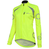 Veste Femme dhb Flashlight (imperméable)