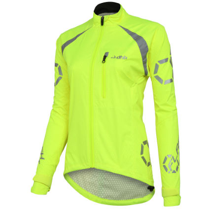 dhb Flashlight Women's Waterproof Jacket