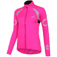 dhb Flashlight Womens Windproof Jacket