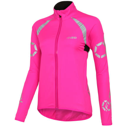 dhb Flashlight Women's Windproof Jacket