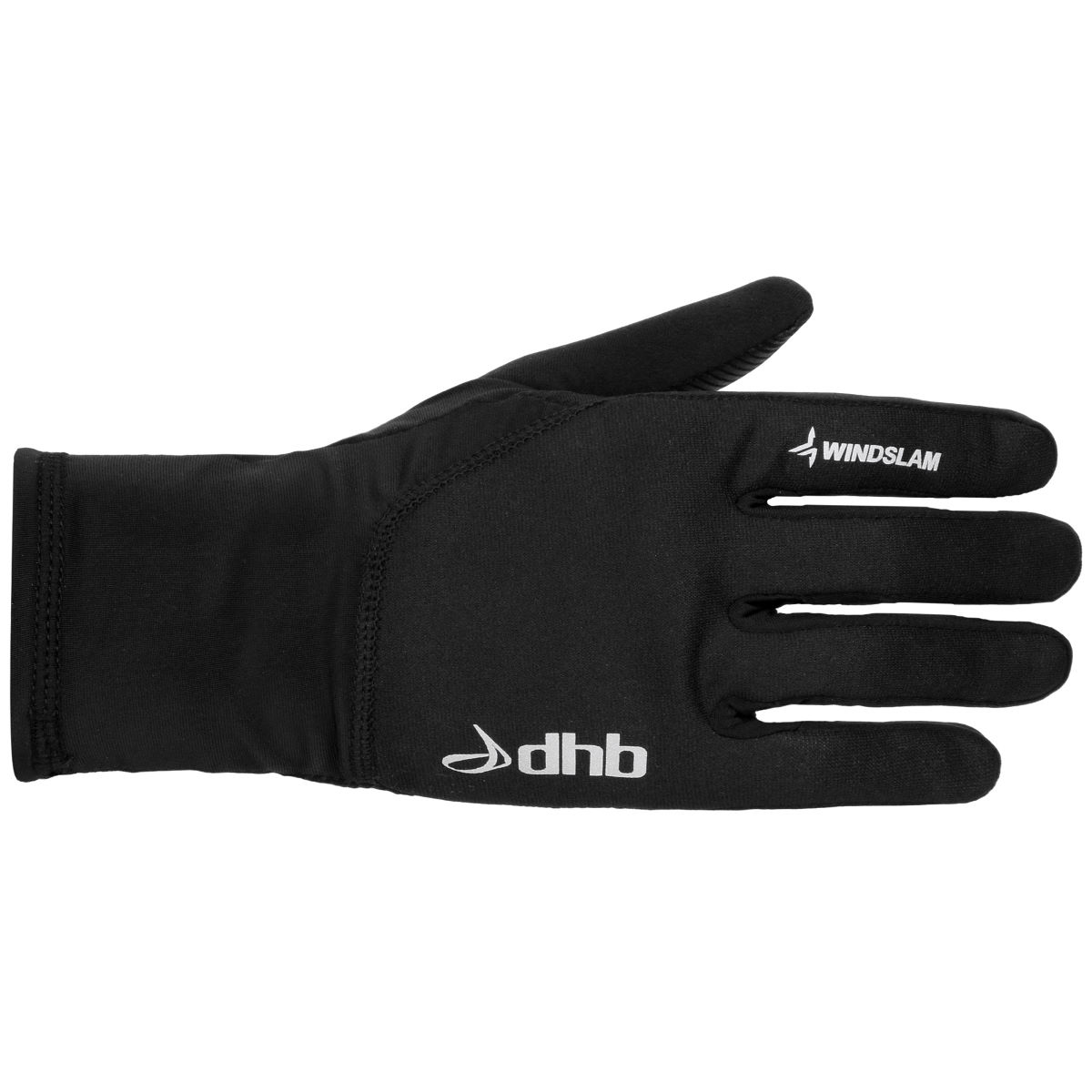 Guantes dhb Windslam Stretch - Guantes largos
