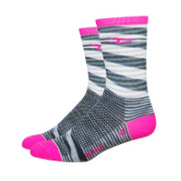 DeFeet Aireator D-Logo Hi Top Socks