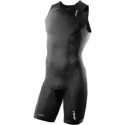 2XU Perform Rear Zip Trisuit