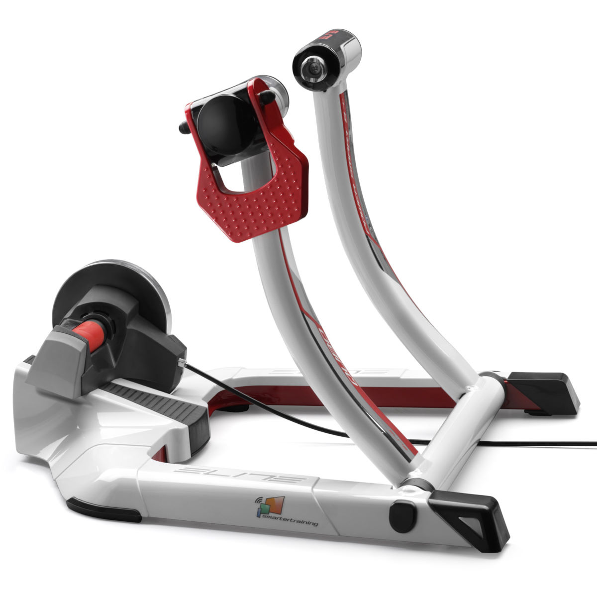 Home Trainer Elite Qubo Power Mag Smart - Taille unique