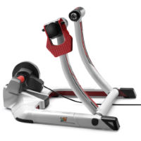 Rodillo de entrenamiento Elite Qubo Power Mag Smart