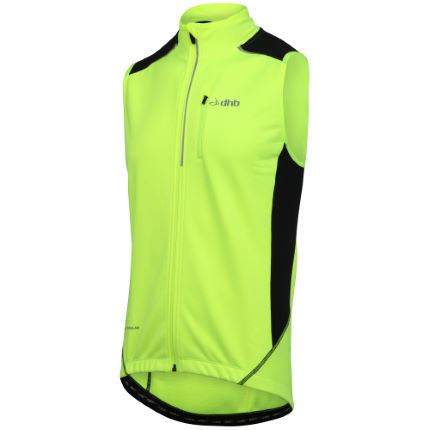 dhb Flashlight Thermal Gilet