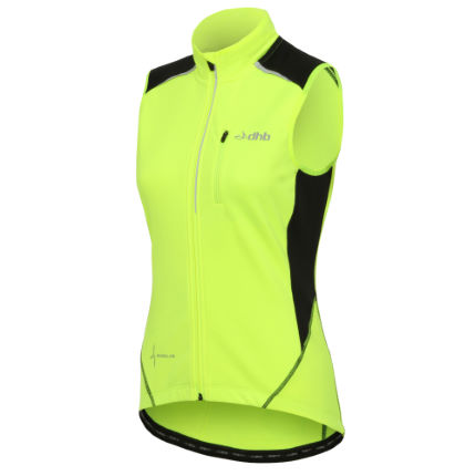dhb Flashlight Women's Thermal Gilet