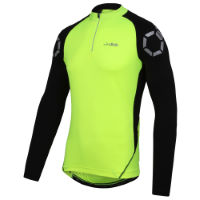 Maillot dhb Flashlight (manches longues)
