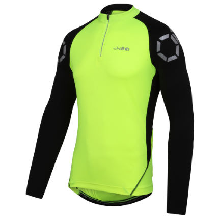 dhb Flashlight Trikot (langarm)