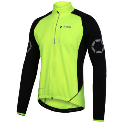 dhb Flashlight Thermo Radtrikot (langarm)