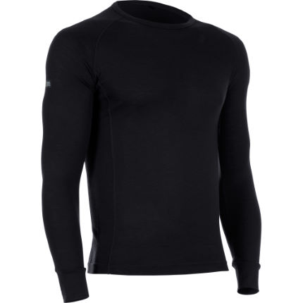 Maillot de corps dhb Merino M_200 (manches longues)