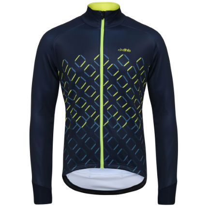 dhb Blok Diamond Softshell Thermal Jacket