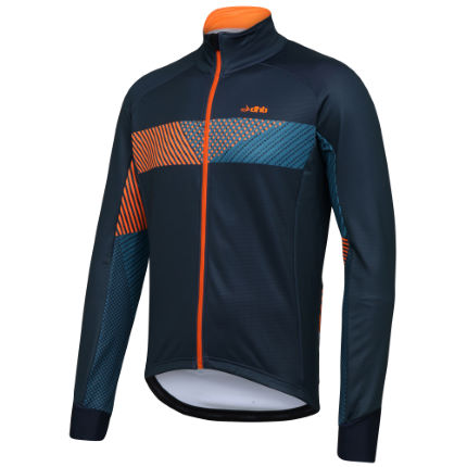 Giacca dhb Blok Prism Softshell Thermal