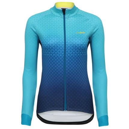 dhb Blok Mosaic Women's Softshell Thermal Jacket