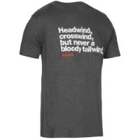 Velolove Headwind,crosswind….  T-shirt