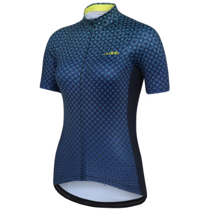 dhb Blok Women's Micro SS Lightweight Thermal Jersey