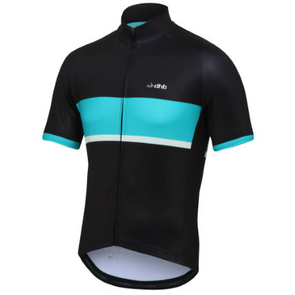dhb Classic Short Sleeve Lightweight Thermal Jersey