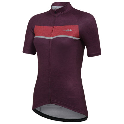 Maillot Femme dhb Classic Lightweight (thermique, chiné)