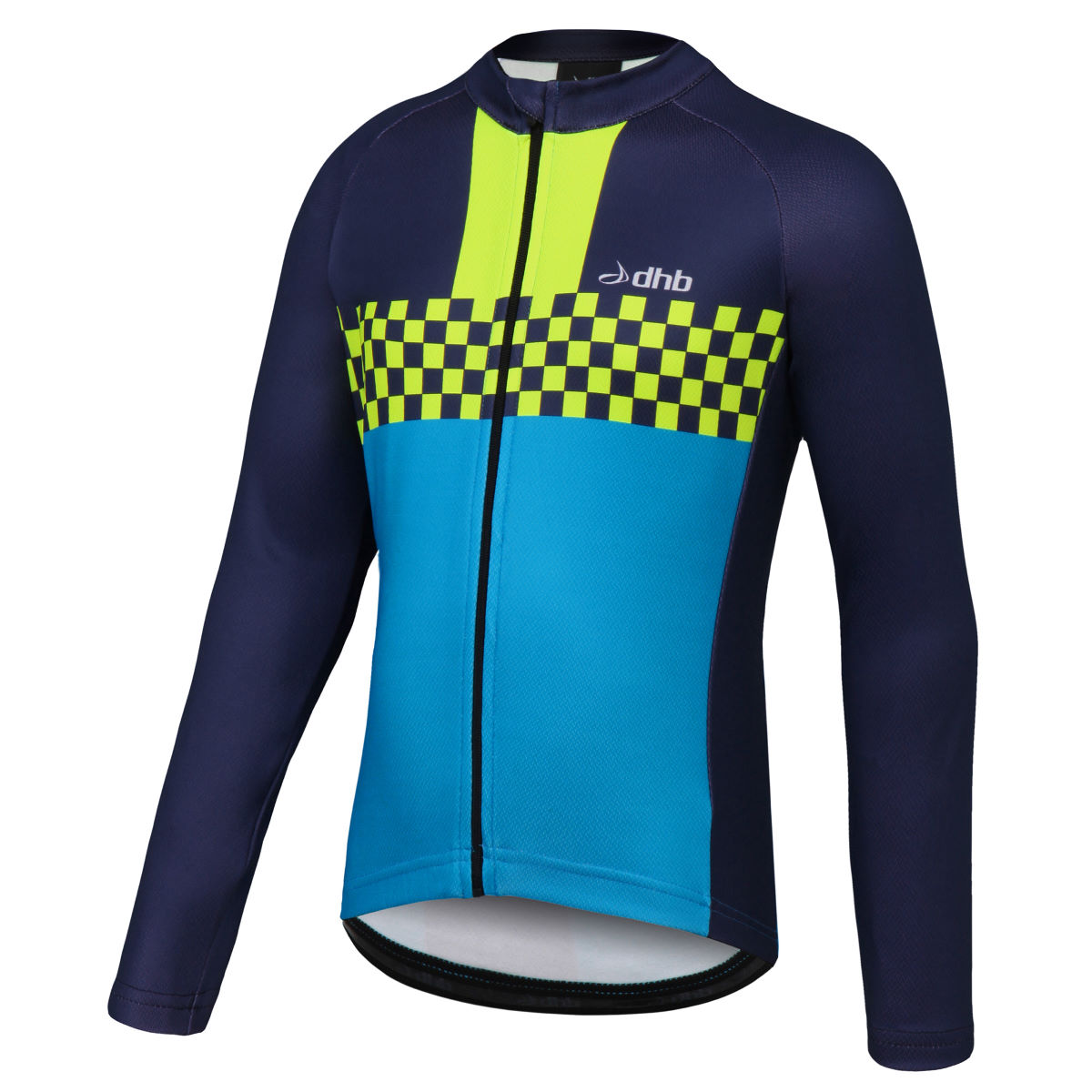 dhb Kids Race Long Sleeve Jersey   Long Sleeve Cycling Jerseys