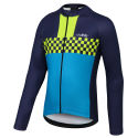 dhb Kids Race Long Sleeve Jersey (Boys)